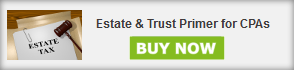 Estate & Trust Primer for CPAs